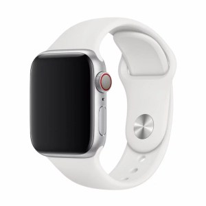 DELUXE SERIES SPORT BAND (40mm) WHITE