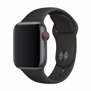 DELUXE SERIES SPORT BAND (44mm) BLACK