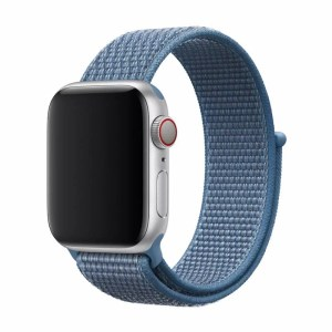 DELUXE SERIES SPORT3 BAND (40mm) CAPE COD BLUE