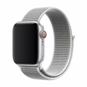 DELUXE SERIES SPORT3 BAND (44mm) SEASHELL