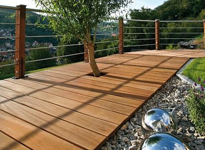le vrai prix d une terrasse bois de
