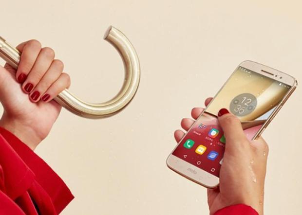 Смартфон Lenovo Moto M оказался на «шпионских» снимках