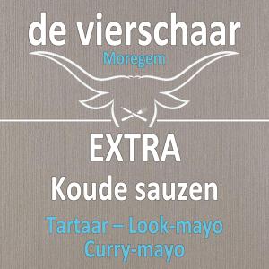 Shop - EXTRA - Koude sauzen 2