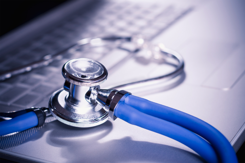 IT Ops configuration management for a large health care provider