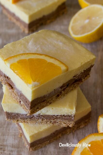 Easy Mango Mousse Cake Recipe