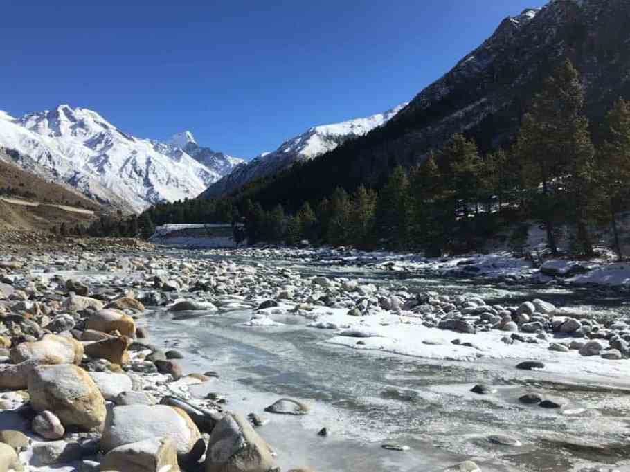 Chitkul - An AMAZING Travel Guide to this Offbeat Place in Kinnaur