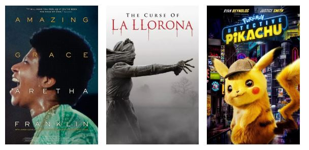 Coming This Week-DVDs~August 6, 2019