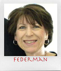author-federman