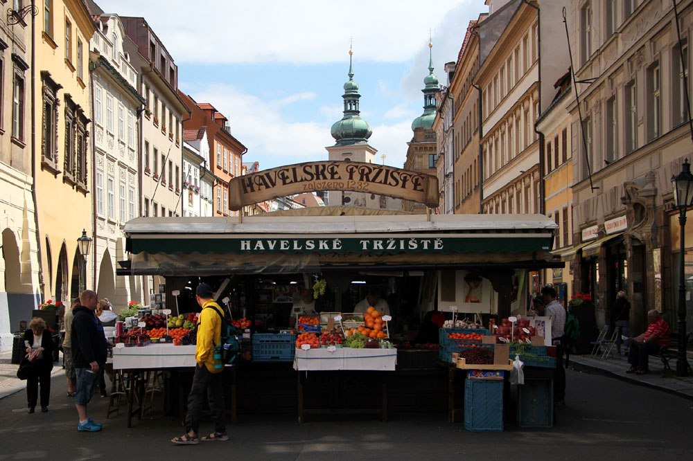 Havel's Market