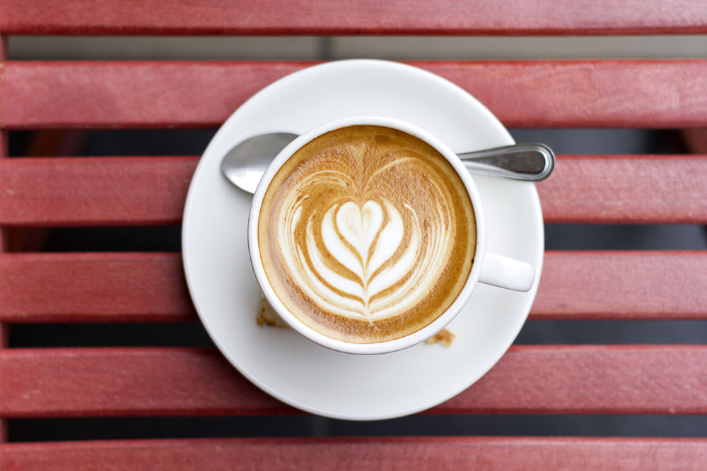 Tea Code Coffee, Cheras