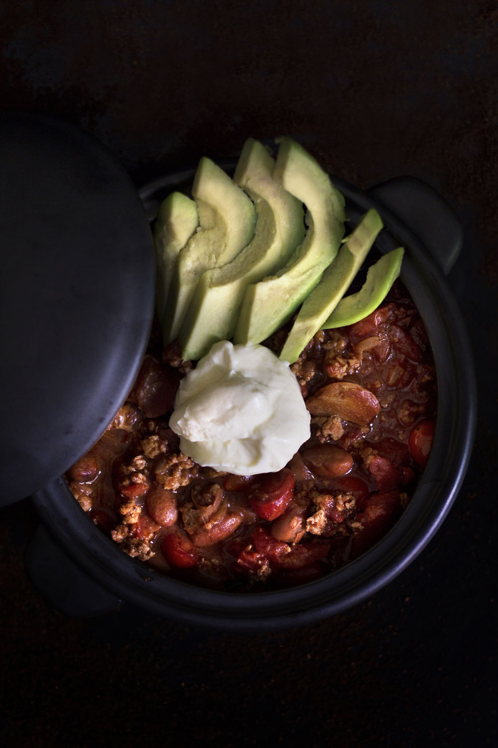 Weekend Kitchen: Mexican Chili