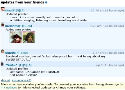 orkut-updates-from-friends-section