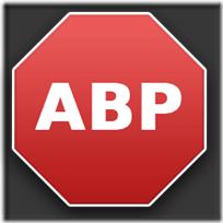 Firefox - AdBlock Plus Addon
