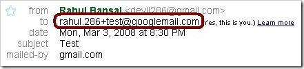 gmail combo alias