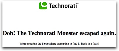 Technorati is borked right now!!.jpg