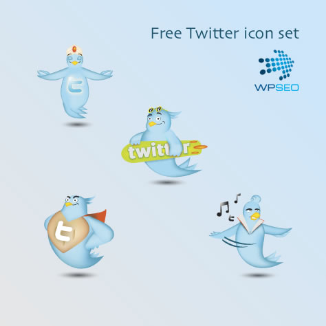 Twitter Icon 4