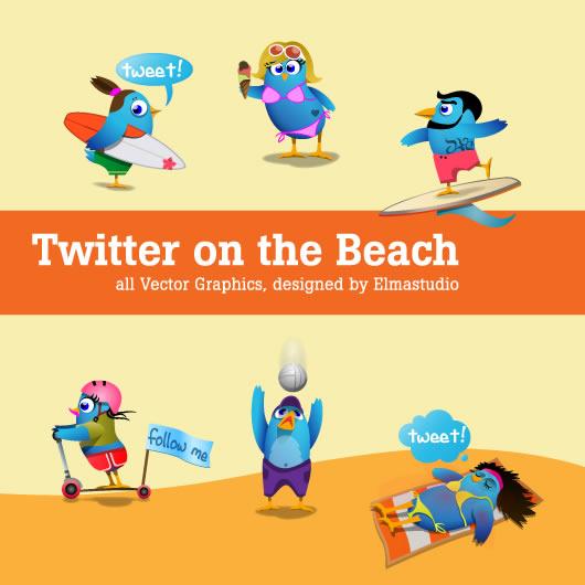 Twitter Icon 5