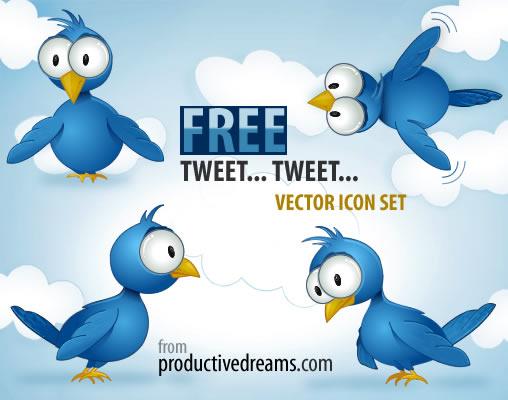 Twitter Icon 6