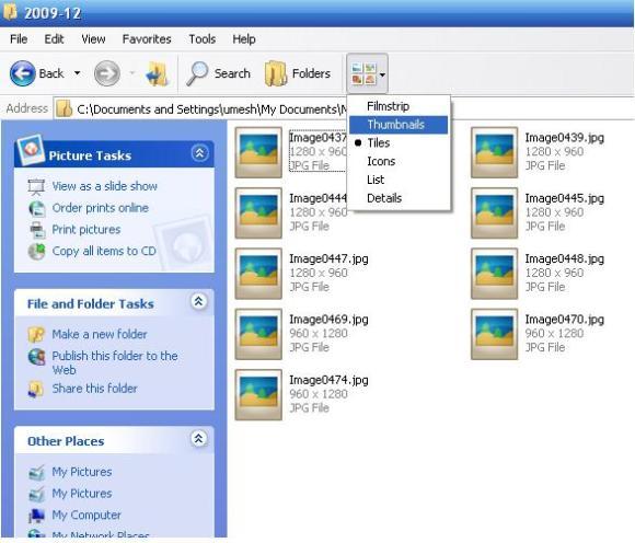 filenames