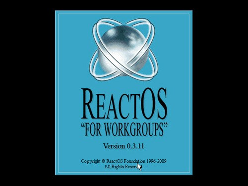 ReactOS: Free, Opensource alternative to Windows! A Preview