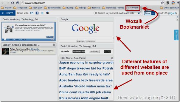 wozaik_bookmarking