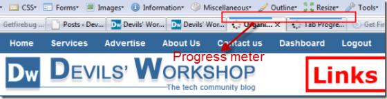 progress-bar-tab