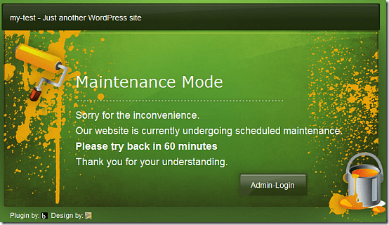 wpveda maintain 5