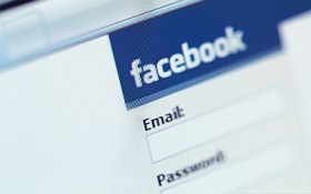 Facebook-password