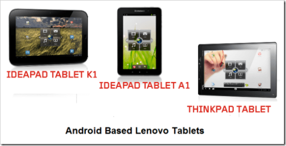 Lenovo_Android_Tablets