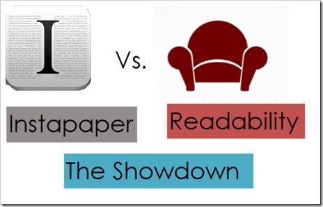 Instapaper-readability