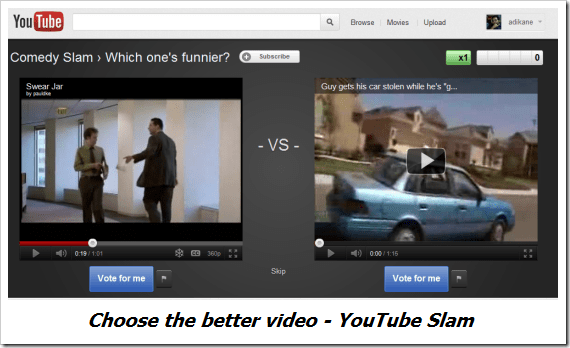 YouTube_Slam