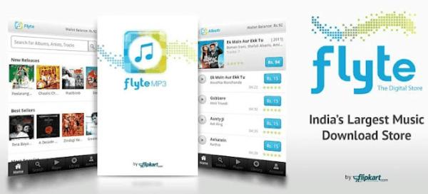 Flipkart_Flyte_GooglePlay