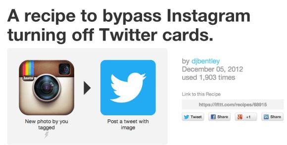 twitter-cards-instagram-ifttt