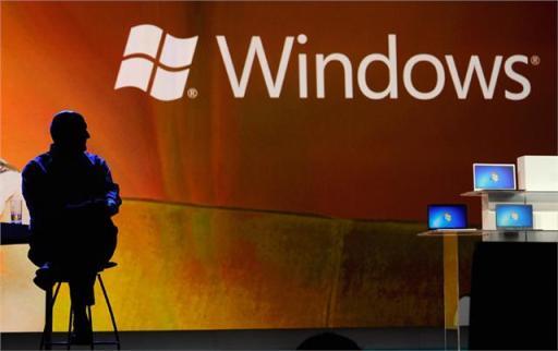 Microsoft Windows Ballmer