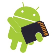 move apps to external SD card