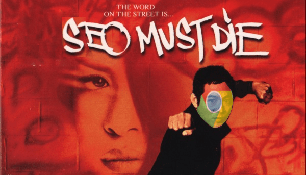SEO Must Die