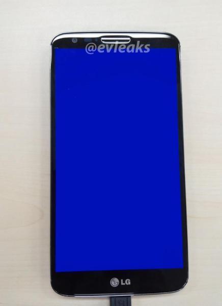 Rumoured LG Nexus 5