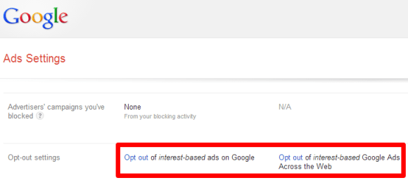 Opt_Out_Gmail_Ads_Settings