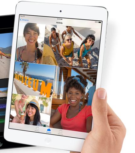 iPad Mini RD