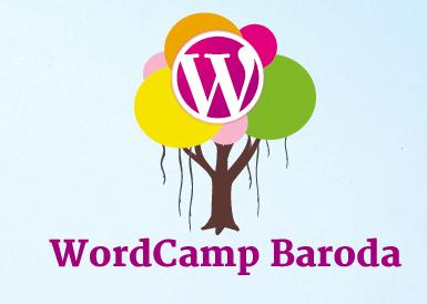 WordCamp Baroda