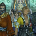 Final Fantasy X / X-2 HD Comparison and Preorder Perks