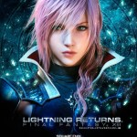 Fang and Hope Featured in Final Fantasy XIII: Lightning Returns