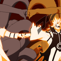 Naruto Shippuden Is Ending- Is Naruto the Sage of Six Paths?