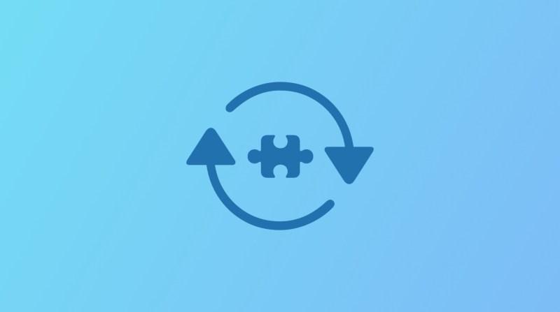 Web extension icon