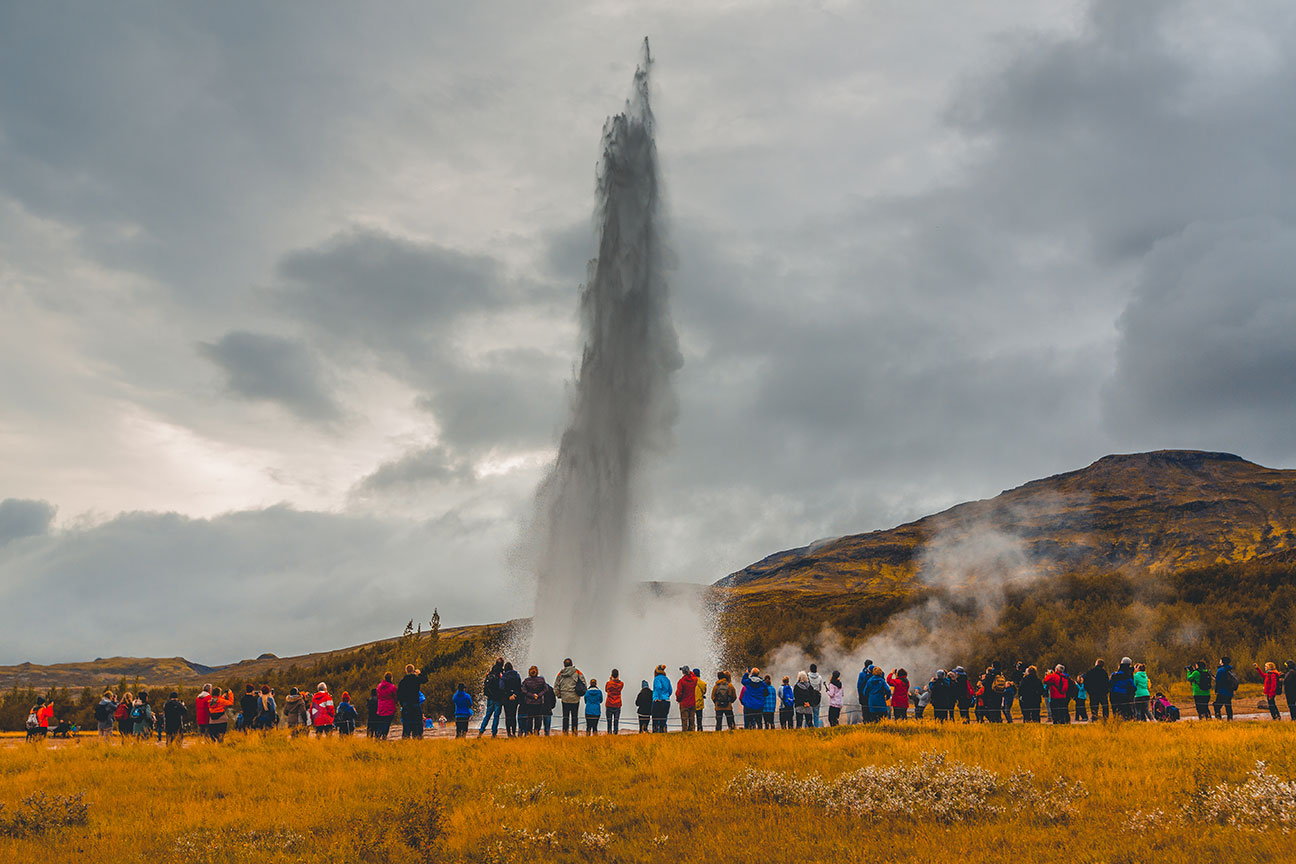 Iceland's Show