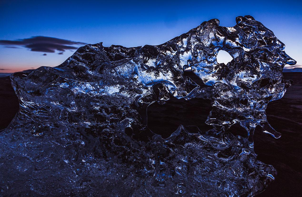 Icelight [9]