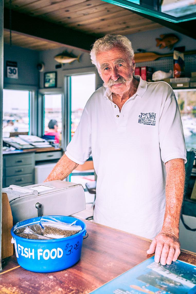 Joe's Rent-A-Boat