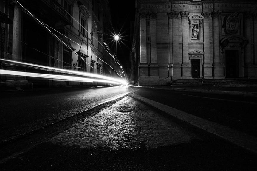 Rome Runaway