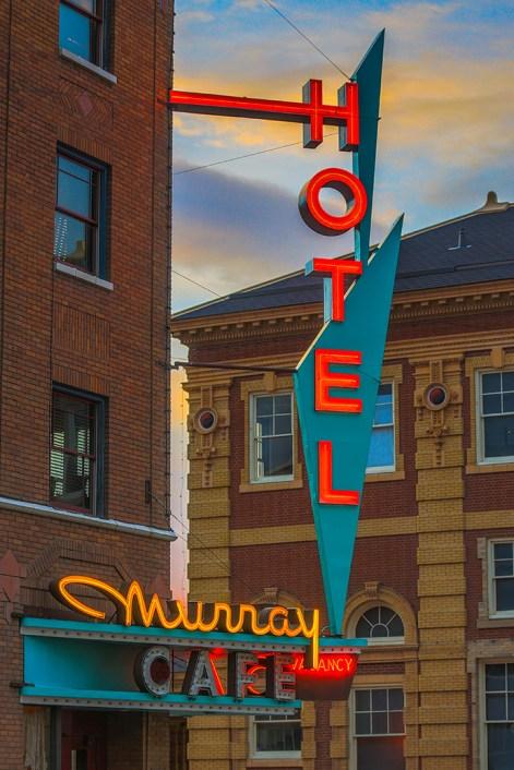 Murry Hotel