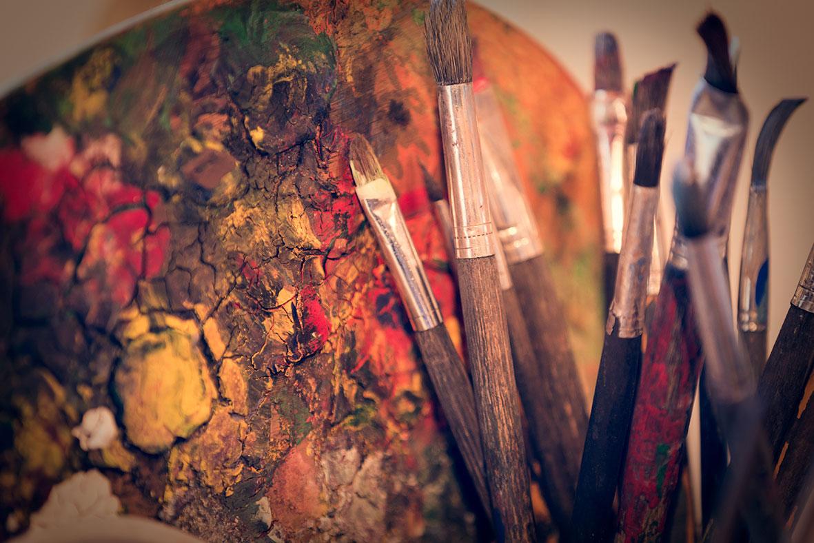 Artiste Paints
